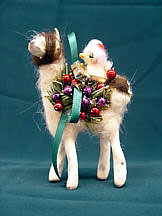 Alpaca Ornaments & Gifts - Sculptures, Statues, and Figurines of ...